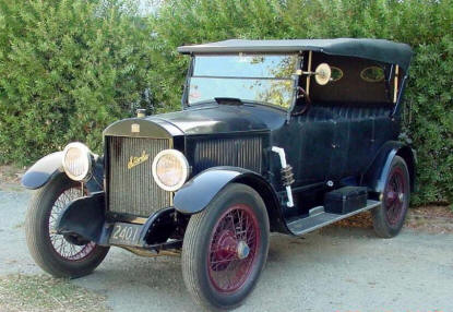 Stanley Steamer For Sale
