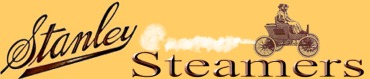 steam gazette