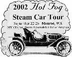 Click here for HotFog Tour photos