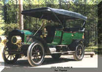 ron thurber's 1909 white model m.jpg (41225 bytes)